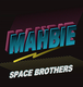 【予約/LP】MAHBIE - Space Brothers