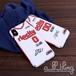 「NBA」ポートランド トレイルブレイザーズ 2019-20シーズン Rip City シティエディション ユニフォーム デイミアンリラード カーメロアンソニー サイン入り iPhone11 Pro iPhone7 ケース