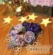 【イベント】11/3(土)茶夜会『フラワーリースをつくろう』のご案内