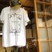2018 -cotorikatta- Tシャツ/文鳥パーティー