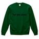 Sweat-shirts/スウェットシャツ(2020 Design)オリーブグリーン/Olive