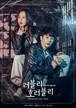韓国ドラマ【ラブリー・ホラブリー】Blu-ray版 全16話