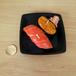 寿司キャンドル(ウニ・大トロ)