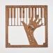 ビッグウッドフレーム「ピアノ・ファンタジスタ」