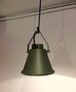 Dutch Army Vintage Pendant Lamp オランダ