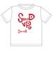 STANDUPオリジナルTシャツ(S,L,M,XL)