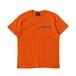 【LOGO S/S TEE】orange