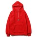 "RUDIE'S / ルーディーズ |【SALE!!!】"" PHAT BOA ANORAK "" - Red"