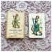 ヴィンテージ雑貨 ゲームカード 32枚 Zwarte Pieten
