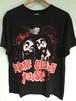 insane crown possie インセインクラウンポッシー Tシャツ / HIPHOP ヒップホップ ホラー 90s OLD