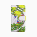Smartphone case -Tsubomi-ミラー&チェーン付きタイプ