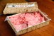 黒毛和牛霜降りすき焼き肉(冷凍)