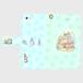 iPhone5/5s/SE おかしの家をプレゼント! 手帳型スマホケース
