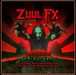 ZUUL FX『LIVE IN JAPAN』Digipack DVD+CD