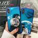 ブランド アイフォンXケース ブルーレイ 男女通用 iphone8 plusケース 惑星 天体 夢幻 iphone6sケース 芸能人好き
