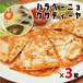 とろ~りチーズの(ハラペーニョ)3食セット メキシコ風ホットサンド「ケサディーヤ」<冷蔵>新鮮野菜のサルサ付き