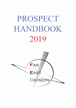 Prospect Handbook 2019