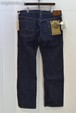 RRL STRAIGHT LEG DENIM USA製
