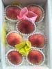 山梨の桃 7玉入り