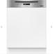 ミーレ 食器洗い機 G 6722 SCI(ステンレス/60CM)ドア材取付専用タイプ