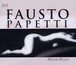 CD 「MOON RIVER / FAUSTO PAPETTI」 (2CD)