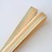 2145 新品◆国産◆青木謹製礼装帯締め(薄蜜柑)