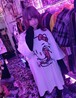 奇形モンスターBIGTシャツ/NET DREAM tq(