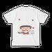 「五戸のおんこちゃん」Tシャツ(冬)