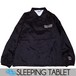 ASLEEP [ COACH JACKET ]