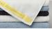 育てるタオル yellow ribbon grandsize(バスタオル)