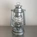 Hermann Nier / Feuerhand lantern / silver
