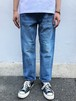 【ordinary fits】OM-P020 / 5P ANKLE DENIM 3year