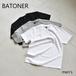BATONER/バトナー/Pack T-Shirt (Men's)