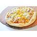 シーチキンピザ Sサイズ(直径19cm)冷凍ピザ