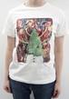mm's collaboration Yuichi Hirako T-shirts
