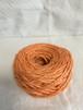 手染めカラー麻ひも オレンジ おりりん®&エコおりりんに最適素材!