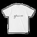【groom】モダンカリグラフィー Tシャツ