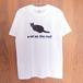 白黒猫Tシャツ - A