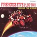 CD 「AROUND THE WORLD / FIREHOUSE FIVE PLUS TWO」