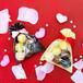 送料無料 バレンタイン ギフト ネット限定 プチギフト サーターアンダギー 結ちっぴるー 10袋