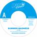 """井の頭レンジャーズ - Summer Madness / A Summer Place(7"""")"""