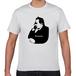 ニーチェ ドイツ 哲学者 歴史人物Tシャツ030