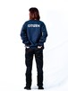 Diaspora Skateboards / CITIZEN CREW NECK SWEAT SHIRT