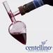 Centellino - ワインエアレーター [チェンテリーノ]  デキャンティングポアラー|ワインキャップ|ワインストッパー|ワインボトル栓