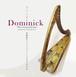 金属弦アイリッシュハープ ソロCD「ドミニク」
