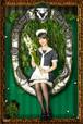 舞台「Stray Sheep Paradise:em」セリ(松村芽久未)【A4クリアファイル07】【ODCF-019】