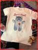 Bear's Heart Tシャツ