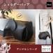 送料無料 kawauso【ぞう 象  レディース ショルダーバッグ パーティバッグ(黒)】アニマル 合皮 レザー 革 革製 /ユニーク 面白い 可愛い