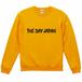 Sweat-shirts/スウェットシャツ(2020 Design)オレンジ/Orange
