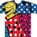 WAZACREW Tシャツ DIA 7